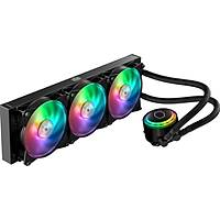 Cooler Master ML360R 36cm A-RGB Sývý CPU Soð.
