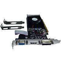 Seclife GT220 1GB 128Bit DDR3 16X