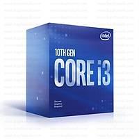 Intel i3-10100F 3.6GHz 4.3 GHz 6MB LGA1200P BOX