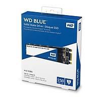 WD 250GB Blue Series SSD m.2 Sata WDS250G2B0B