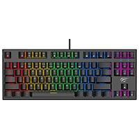 GameNote KB857L Kablolu Mekanik RGB Game Klavye