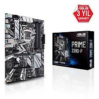 Asus PRIME Z390-P DDR4 S+V+GL 1151 mATX