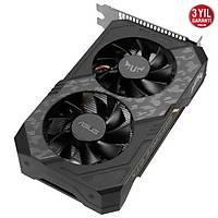 Asus TUF-GTX1650-4GD6-GAMING 4GB 128Bit GDDR6
