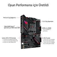 Asus STRIX B550-F GAMING DDR4 S+V+GL AM4