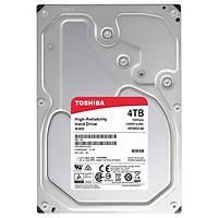 Toshiba 3,5 P300 4TB 128MB 5400RPM HDWD240UZSVA