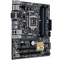 Asus B150M-C DDR4 2133MHz S+V+GL 1151