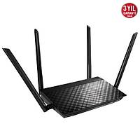 Asus RT-AC59U AC1500 Dualband Wi-Fi Router