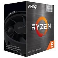 AMD Ryzen 5 5600G 3.9GHZ 16MB AM4 65W