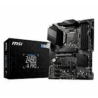 MSI Z490-A PRO DDR4 S+V+GL 1200p (Atx)