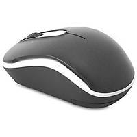 Everest SM-804 Optik Kablosuz Mouse Siyah