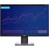 Dell 24.1 P2421 IPS Pivot Monitör 5ms Siyah