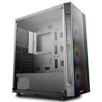Deep Cool Matrexx 55 ADD-RGB Mid Tower Syh PSU YOK