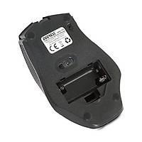 Everest SMW-777 Kablosuz Optik Mouse Siyah