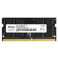 Netac Basic NTB 8GB 2666MHz DDR4 NTBSD4N26SP-08