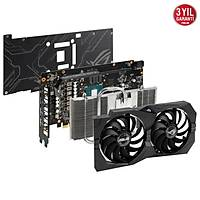 Asus STRIX-GTX1650S-O4G GAMING 4GB 128Bit GDDR6