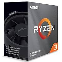 AMD Ryzen 3 3100 3.6GHz 3.9GHz AM4 65W