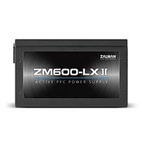 Zalman ZM600-LXII 600W Güç Kaynaðý