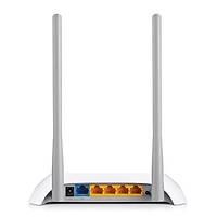 TP-Link TL-WR840N 300Mbps WiFi 2Anten 4Port Router