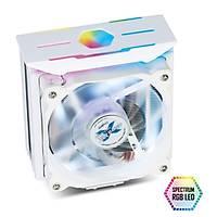 Zalman CNPS10X OptimaII Spec. RGB 12cm CPU F.Beyaz