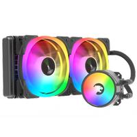 GAMEPOWER SKADI 240 RGB CPU SIVI SOGUTMA 240 MM