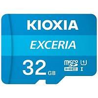 Kioxia 32GB Micro SDHC UHS-1 LMEX1L032GG2