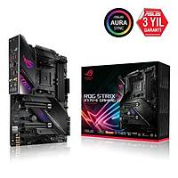 Asus STRIX X570-E GAMING DDR4 S+GL AM4 (ATX)