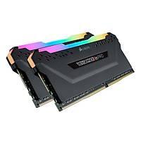 Corsair 2x8 16GB RGB 3200M D4 CMW16GX4M2C3200C16-T