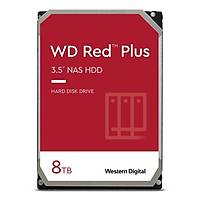 WD RED 3,5 8TB 256MB 7200RPM WD80EFBX