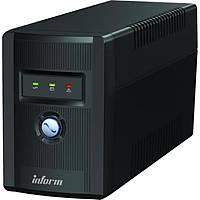 Inform Guardian 800VA UPS (1x 9AH) 7-20dk