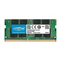 Crucial Basic NTB 16GB 2666MHz DDR4 CB16GS2666