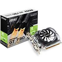 MSI GT730 N730-4GD3V2 4GB 128Bit DDR3