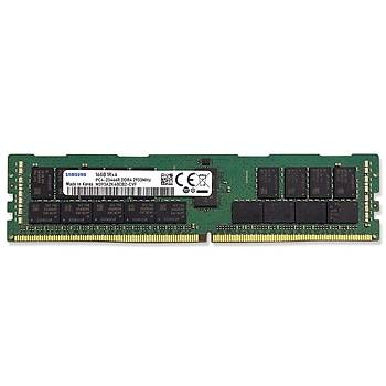 Samsung M393A2K40CB2-CVF 16 GB DDR4 2933Mhz 1Rx4 RDIMM Sunucu Bellek