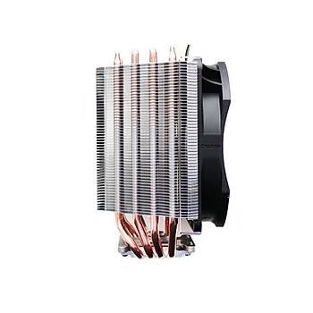 Zalman CNPS11X PERFORMA+ 12cm Intel/Amd Ýþlemci Soðutucu Faný