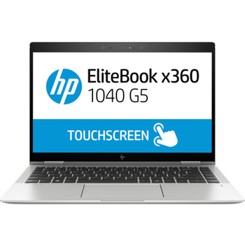 Hp 5Df58Ea Elitebook X360 Cý5-8250U 8Gb 256Gb Ssd 14 Win10 Pro
