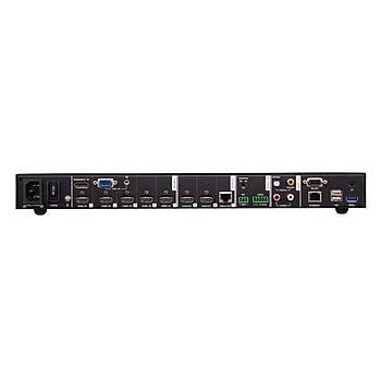 Aten VP2730 7 x 3 Port HDMI to CAT HDbaseT 1080p Kesintisiz Sunum Matrýx Switch Çoklayýcý