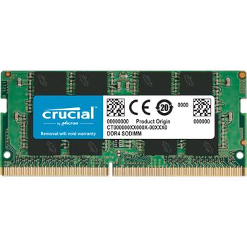 Crucial CT8G4SFRA32A 8 GB DDR4 3200Mhz CL22 Notebook Bellek