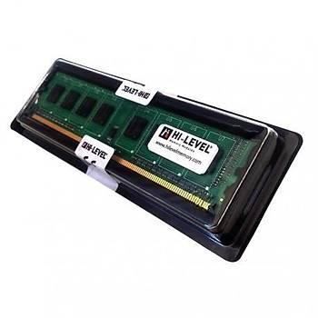 Hi-Level HLV-PC12800/4G 4 GB DDR3 1600MHZ Bilgisayar Bellek