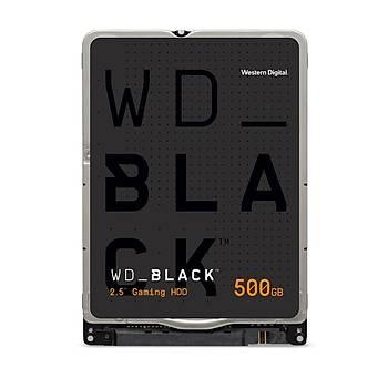 Western Digital WD5000LPSX 500 GB 7200Rpm 32MB Sata Digital Black Harddisk