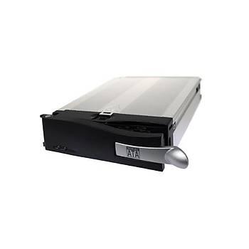 Icy Dock MB123SRCK-1B Mobýle Rack 3.5 inch x 1 Yuva 3.5 inch Çevirici Disk Kýzaðý