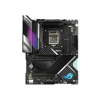 Asus ROG MAXIMUS XIII APEX Sc-1200 Z590 DDR4 5333(OC) 4xM2 Wi-Fi ATX Intel Anakart