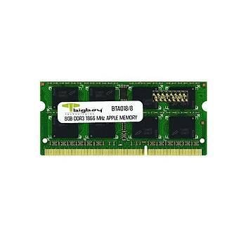 Bigboy BTA018L/8 8 GB DDR3L 1866Mhz CL13 Apple Notebook Bellek