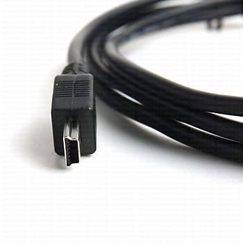 Dark DK-CB-USB2MINIL150 1.5 Mt USB 2.0 to mini USB Data Şarj Kablosu
