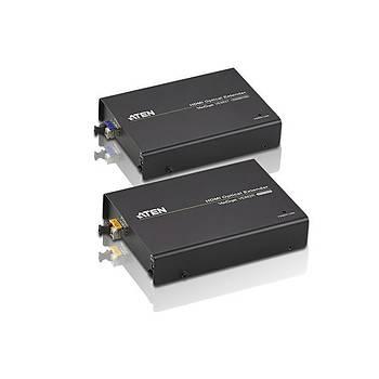 Aten VE882 600 Mt HDMI to LC Fiber 1080p Alýcý Verici HDMI Sinyal Uzatma Cihazý
