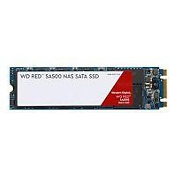 Western Digital WDS200T1R0B 2 TB 560/530Mb/s 22x80 M2 Red Nas 3D NAND SSD Harddisk