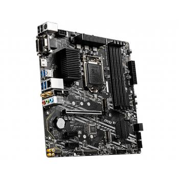 Msý B460M PRO-VDH WIFI Sc-1200 B460 DDR4 2933Mhz WI-FI M2 mATX INTEL Anakart