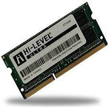 Hi-level HLV-SOPC12800LV/8G 8 GB DDR3 1600MHZ 1.35V Notebook Bellek