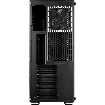 Aerocool AE-TOR-PRO Tor PSU YOK 4x12cm ARGB Adreslenebilir Fanlı Mid Tower ATX Kasa