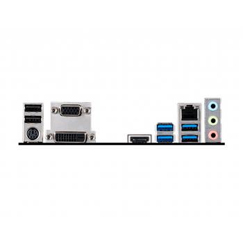 Msý B460M PRO SC-1200 B460 DDR4 2933MHZ M2 microATX INTEL Anakart