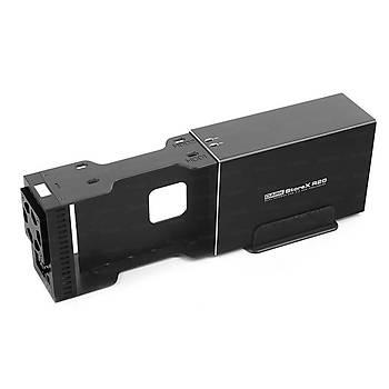 Dark DK-AC-DSX21U3R StoreX R20 2 x 3.5 inch SATA USB 3.0 Dual RaidBox Disk Kutusu