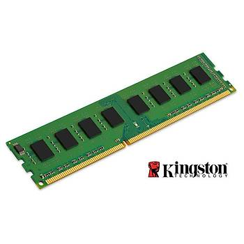 Kingston KTH9600C/2G 2 GB 1600MHZ DDR3 Masaüstü Bilgisayar Bellek